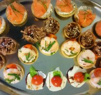 Canapes by Reynolds Corporate and Cocktail