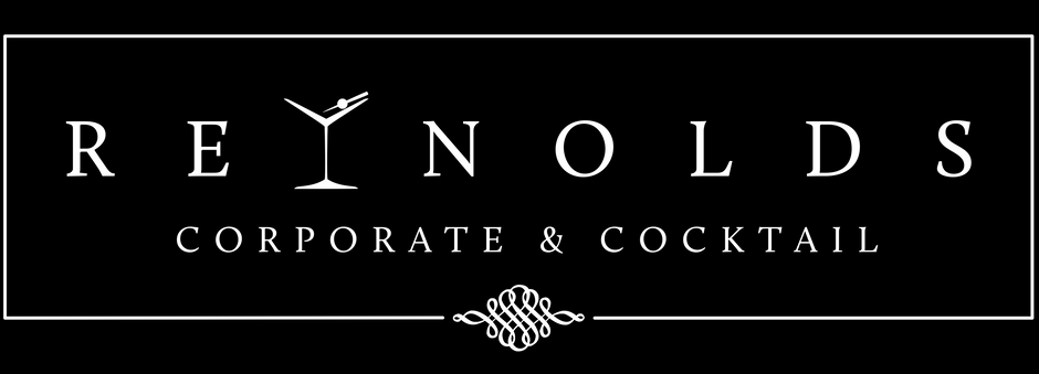Reynolds Corporate and Cocktail Logo